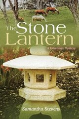 The Stone Lantern | Samantha Stevens |