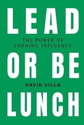 Lead or Be Lunch