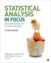 """Statistical Analysis """"In Focus"""""""