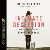 Intimate Deception | Sheri Keffer |