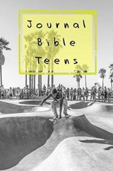 Journal Bible Teens | Dartan Creations |