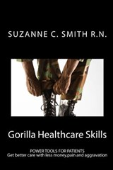 Gorilla Healthcare Skills | Mrs Suzanne C. Smith R. N. |