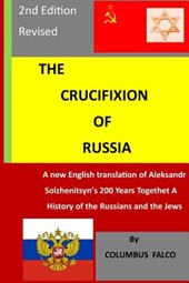 The Crucifixion of Russia