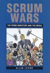 Scrum Wars