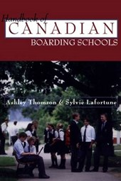 Handbook of Canadian Boarding Schools
