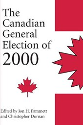 The Canadian General Election of