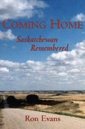 Coming Home | Ron Evans |