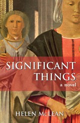 Significant Things | Helen McLean |