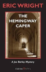 The Hemingway Caper | Eric Wright |