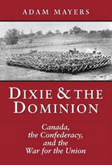 Dixie & the Dominion | Adam Mayers |