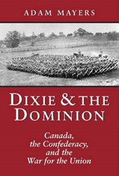 Dixie & the Dominion