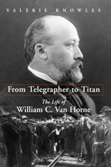 From Telegrapher to Titan | Valerie Knowles |