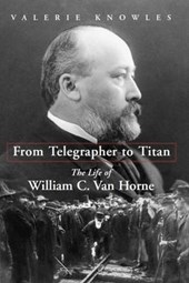 From Telegrapher to Titan