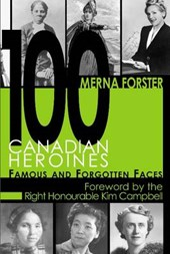 100 Canadian Heroines