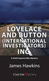 Lovelace and Button (International Investigators) Inc. | James Hawkins |