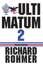 Ultimatum | Richard Rohmer |