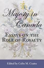 Majesty in Canada
