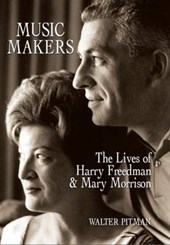 Music Makers | Walter Pitman |