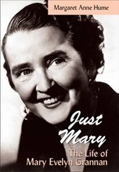 Just Mary | Margaret Anne Hume |