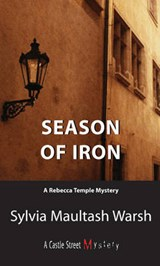 Season of Iron | Sylvia Maultash Warsh |