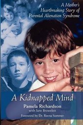 A Kidnapped Mind | Pamela Richardson |