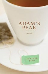 Adam's Peak | Heather Burt |
