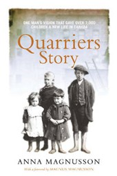 The Quarriers Story