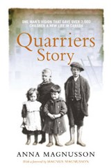 The Quarriers Story | Anna Magnusson |