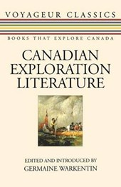 Canadian Exploration Literature | Germaine Warkentin |