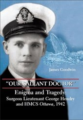 """Our Gallant Doctor"" 