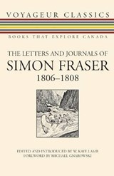 The Letters and Journals of Simon Fraser, 1806-1808 | auteur onbekend |