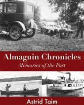 Almaguin Chronicles | Astrid Taim |