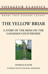 The Yellow Briar | Patrick Slater |