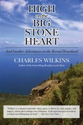 High on the Big Stone Heart | Charles Wilkins |