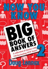 Now You Know Big Book of Answers