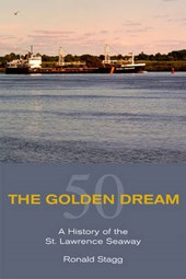 The Golden Dream | Ronald Stagg |
