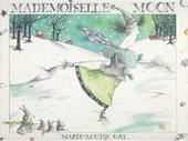 Mademoiselle Moon