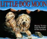 Little Dog Moon | Maxine Trottier |