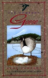 The Gumboot Geese | Anne Cameron |