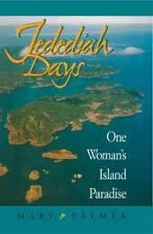 Jedediah Days