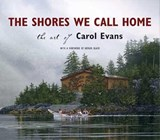 The Shores We Call Home | Carol Evans |