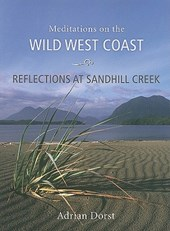 Reflections at Sandhill Creek | Adrian Dorst |