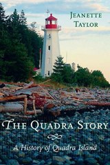 The Quadra Story | Jeanette Taylor |