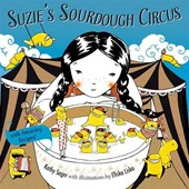 Suzie's Sourdough Circus