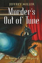 Murder's Out of Tune | Jeffrey Miller |