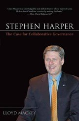 Stephen Harper | Lloyd Mackey |