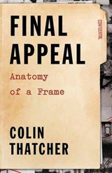 Final Appeal | Colin Thatcher |