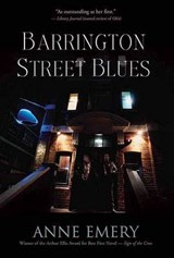 Barrington Street Blues | Anne Emery |
