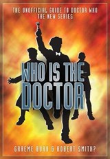 Who Is the Doctor | Graeme Burk |