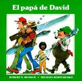 El Papa de David = David's Father | Robert Munsch |
